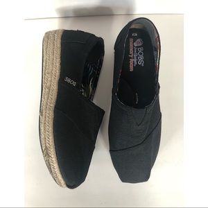 BOB's by Sketchers Slip On Shoes